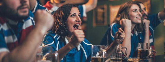 DAZN: partite della Serie A 2019/2020, 4^ giornata