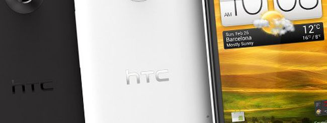 Android 4.1 Jelly Bean su HTC One X, One S e One XL