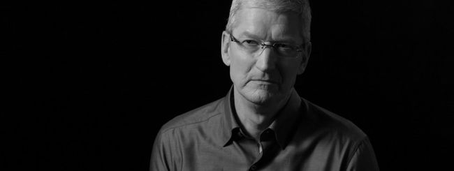 "Tim Cook, ""Grande annuncio di Apple"" alle 16.00"