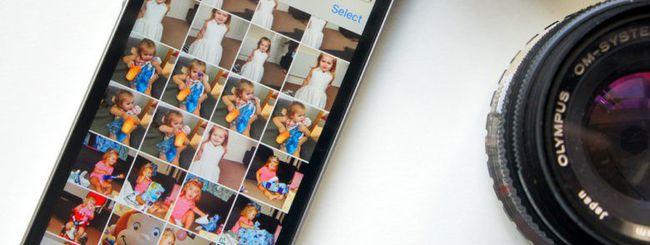 iOS, un bug mostra foto, contatti e messaggi anche senza PIN