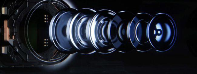 Caltech progetta una fotocamera senza lenti