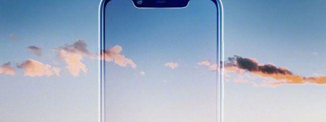 Nokia 7.1 Plus, design confermato da HMD Global