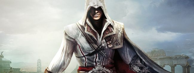 Assassin's Creed, in arrivo collection su Switch?