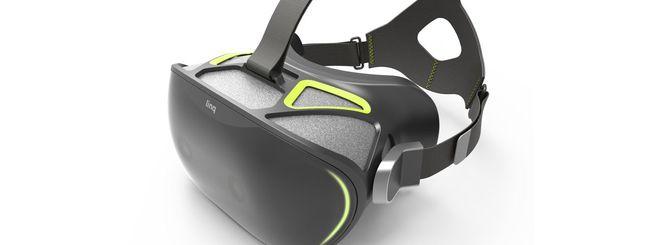 Stereolabs Linq sfiderà Microsoft HoloLens