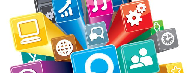 Italiani monopolizzati dalle app