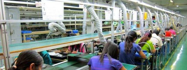 Fair Labor Association, in arrivo ispezioni alla Foxconn