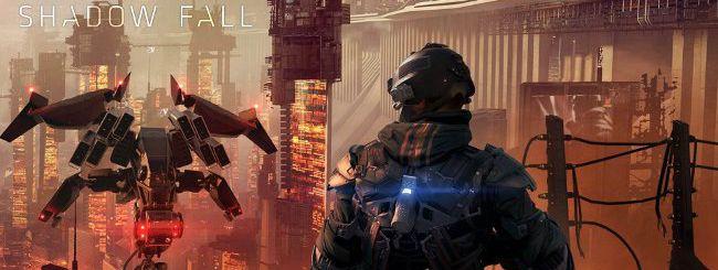 Killzone: Shadow Fall per PS4, gameplay e novità