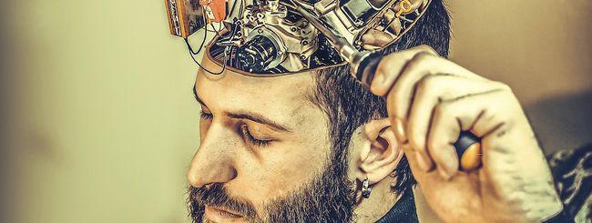 Ecco la macchina che traduce i pensieri in parole