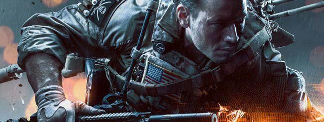 Battlefield 4, merchandise ufficiale da EA