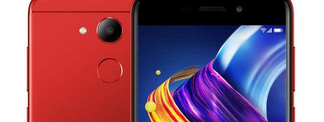 Honor V9 Play, nuovo smartphone economico