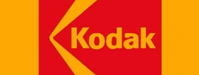 Kodak, addio alle pellicole per diapositive