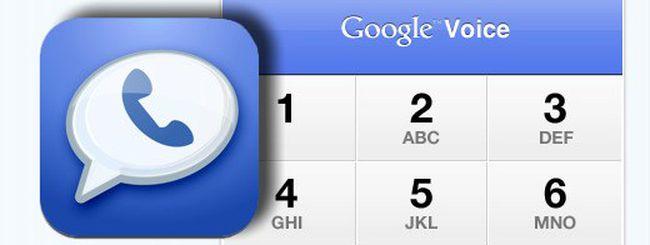Apple ha approvato l'applicazione Google Voice