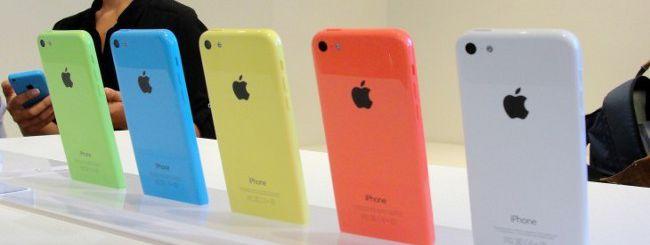 iPhone 5C, cinesi arrabbiati: è troppo caro