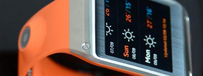 Samsung Galaxy Gear, prezzo e compatibilità