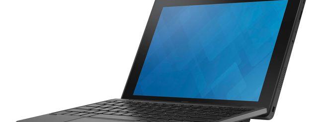 Dell Venue 10 e 10 Pro, tablet Android e Windows