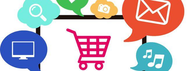 E-Commerce, agli italiani piacciano i contanti