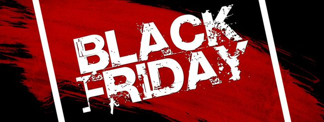 Monclick lancia il Black Friday