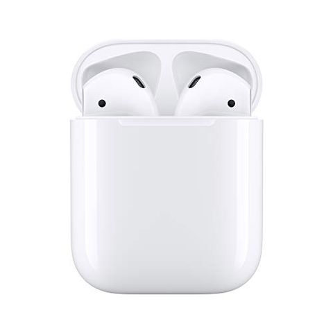 Apple AirPods con custodia di ricarica Lightning