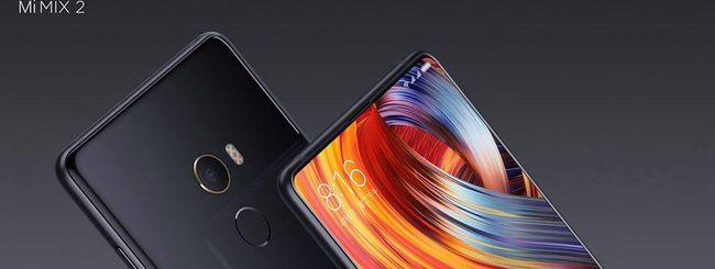 Xiaomi Mi MIX 2S, annuncio il 27 marzo
