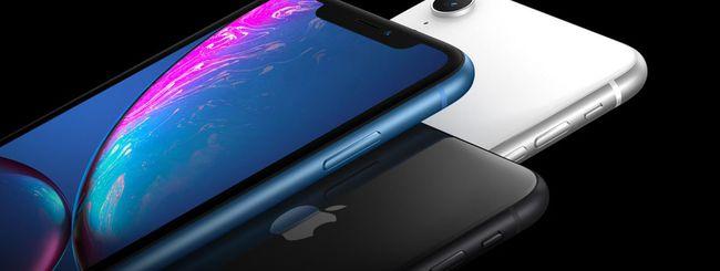 iPhone XR: a settembre con LTE migliorato