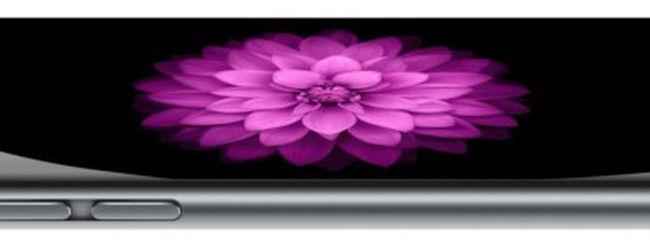 iPhone 8, un brevetto per il Touch ID integrato nel Display
