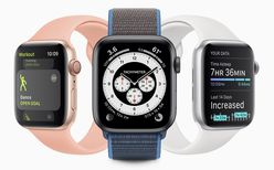 watchOS 7: compatibile solo con Apple Watch Series 3 e modelli successivi
