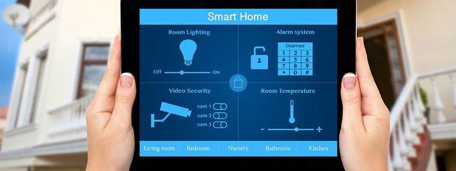 Apple e smart home, presto un dispositivo