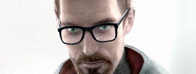 Half-Life: Valve conferma nuove avventure per Gordon Freeman
