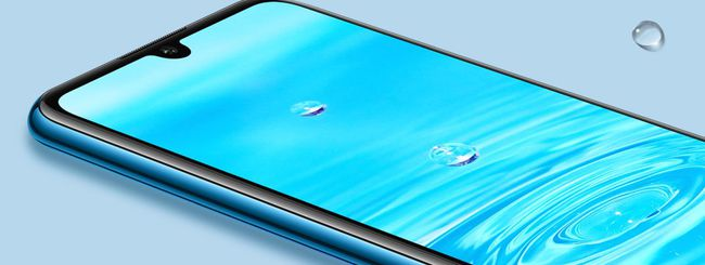 Huawei annuncia il P30 Lite New Edition