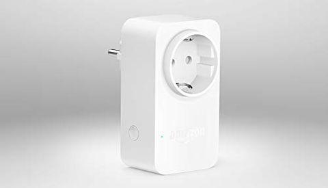 Amazon Smart Plug (presa intelligente con connettività Wi-Fi)