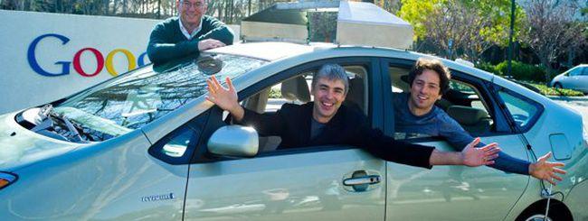 Larry Page, i 5 nemici da affrontare