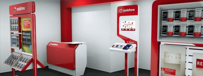 Vodafone lancia la sua offerta estiva