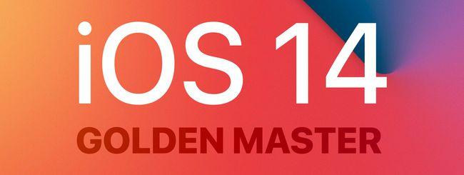 iOS 14, ecco l'ora di rilascio in Italia