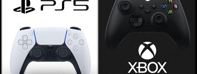 Prezzi Xbox Series X e PlayStation 5: quale costerà di meno?