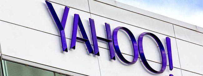 Yahoo nel mirino di Time