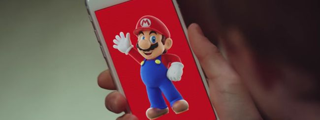 Super Mario Run a quota 40 milioni di download