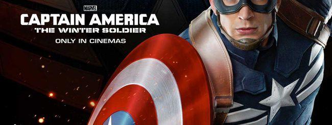 Skype per Xbox One, arriva Captain America