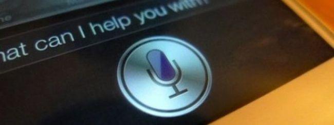 L'87% degli utenti di iPhone 4S usa Siri almeno una volta al mese