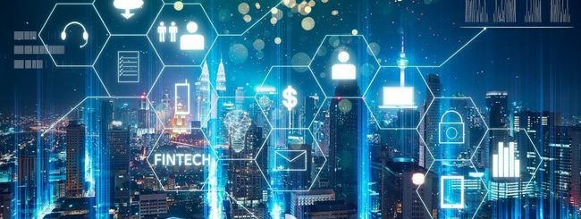 Code4Future: le sfide dal Fintech all'IoT