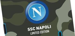 Nokia Lumia 520, edizione limitata per il Napoli