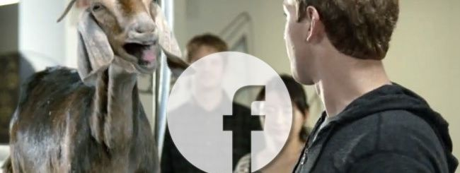 Facebook Home disponibile sui device Android