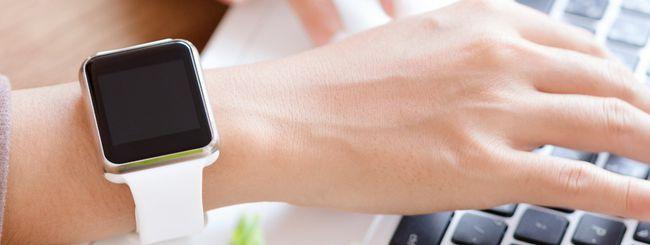 Apple, MicroLED per Apple Watch e occhiali AR?