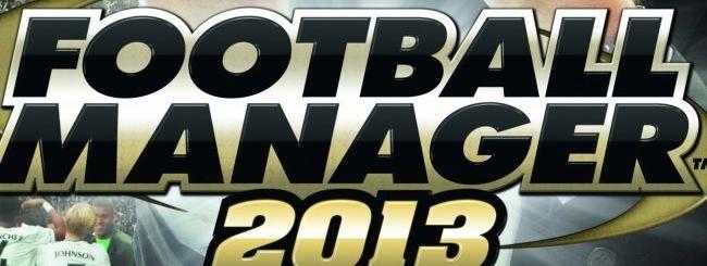 Football Manager 2013, patch con il calciomercato