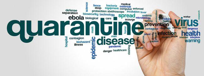 Antivirus poco sicuri, la quarantena non funziona