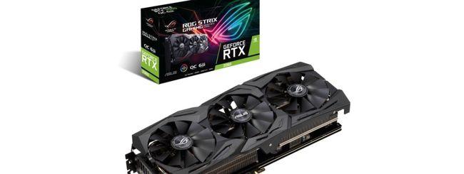 AMD, in arrivo GPU Navi e CPU Ryzen 3a generazione
