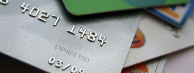 Natale, utilizzare la carta di credito all'estero