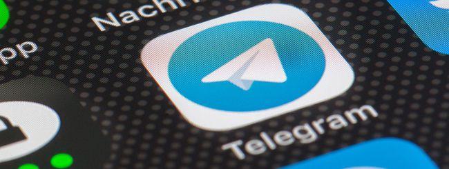 Telegram Blocca Contatto: come funziona