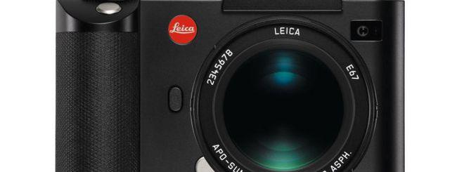 Leica Summicron SL 50mm f/2: novità per il mondo L-Mount