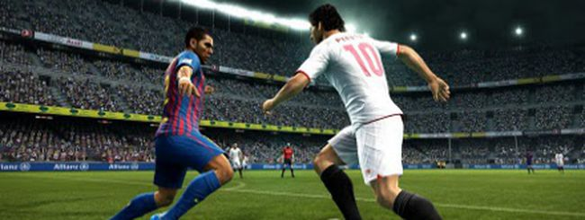 PES 2012: patch amatoriale PESEdit 2.0 per la versione PC