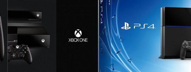 Sony: PS4 ha tre vantaggi rispetto a Xbox One